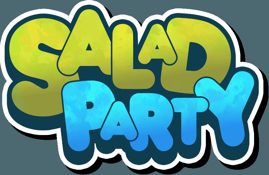Logo du projet Salad Party